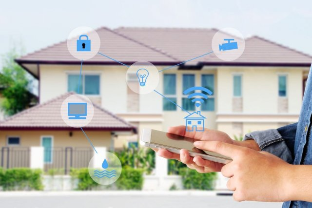 smart home systems tulsa